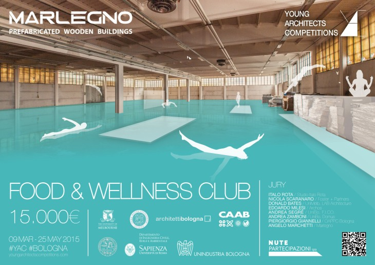 Call for Ideas: Food & Wellness Club
